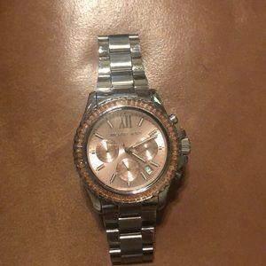 Michael Kors glitz Watch